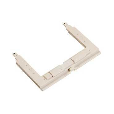 Schneider electric lad4ddl tesys U, Diode de roue libre attache latérale Diode de roue libre attache latérale