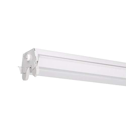 Lithonia Lighting 1233 Shoplight Fluorescent Worklight White
