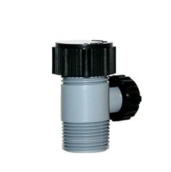Inland Seas Nu-Clear Canister Filter Replacement Drain Valve and Cap