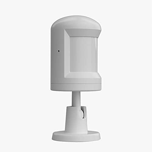 APROTII Kabelloser PIR-Bewegungssensor, Bewegungsmelder und Anwendungsbenachrichtigung, Smart Home Security Alarm Sensor…