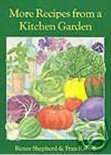 The Renee's Garden Cookbook: Renee Shepherd: 9780961885649