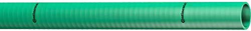 - Continental Spiraflex 1600 Green PVC Suction & Discharge Hose, 1-1/4