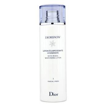Christian Dior DiorSnow White Reveal Moisturizing Lotion #1 (Fresh) 200ml/6.7oz Diorsnow White Reveal Lotion