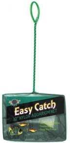 Blue Ribbon Easy Catch 10'' Net Coarse Green by Blue Ribbon