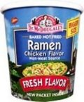 Dr. McDougall's Chicken Ramen Big Soup Cup 6x 1.8 Oz