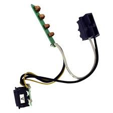(Beam Central Vac Wire Harness with Switch Genuine Part # 170113 )