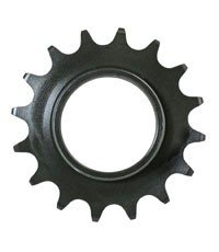 ACTION COG SHIMANO TRACK 13T 1/2X1/8 FIXED COG