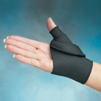 Comfort Cool Thumb CMC Abduction, Right, Size: Med by North Coast Medical