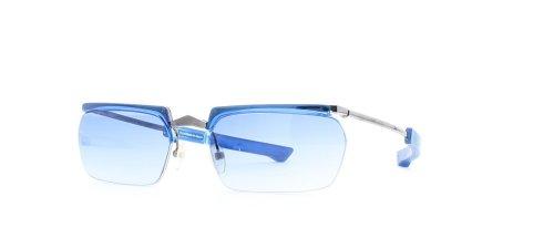 Alain Mikli 10005 02 Blue Authentic Women Vintage - Mikli Sunglasses