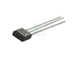 OPTEK TECHNOLOGY OH090U Analog magnetic-hall-effect OH Series 6 mA 4.5-24 V Magnetic Hall Effect Sensor - 5 item(s)