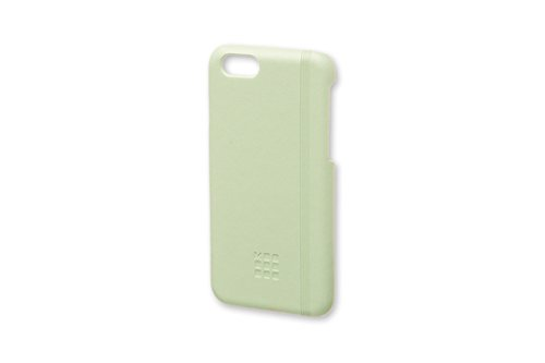 Moleskine Sage Green Classic Original Hard Case for iPhone 7/7s