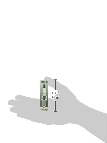 R5671A-7 Racing Spark Plug NGK Pack of 1 4091