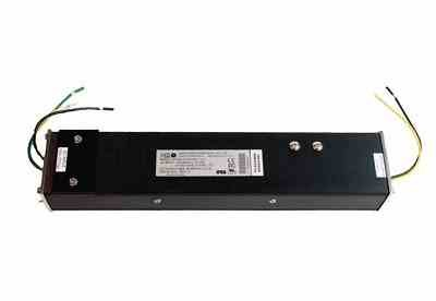 Larson Electronics Waterproof DC Power Supply 90-264V AC To 24V DC - 4 Amp Max 6 Inch Pigtail In/Out