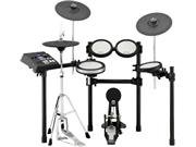 Price comparison product image Yamaha DTX700 Series Electronic Drum Set (DTX700K)