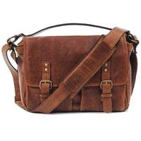 ONA - The Prince Street - Camera Messenger Bag - Antique Cognac Leather (ONA5-024LBR)
