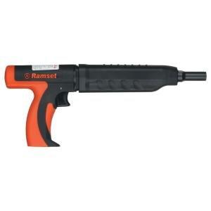 Itw 40088 .22 Caliber Ramset Single Shot Trigger Operated Powder