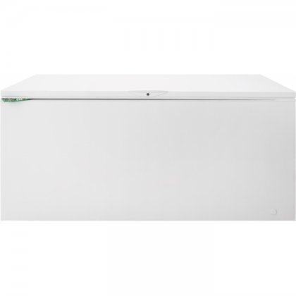 Frigidaire-FFFC18M6QW-62-Chest-Freezer-with-18-cu-ft-Capacity-Defrost-Water-Drain-Adjustable-Temperature-Control-Lock-with-Pop-Out-Key-Bright-LED-Lighting-and-Adjustable-Baskets-in