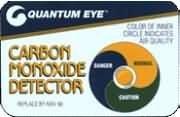 Quantum Carbon Monoxide Detector - 1