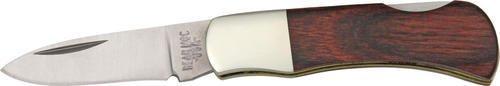 Bear & Son Cutlery 240R Rosewood Mini Executive Lockback Knife, 2 1/2″ Review