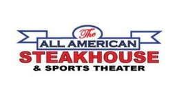 The All American Steakhouse Gift Card ($25) (Waldorf Store)