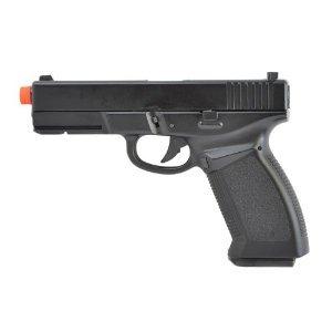 hfc full metal gas blowback airsoft pistol hg-189(Airsoft Gun)