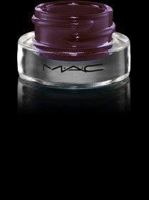 MAC Fluidline Eye Liner Gel - MACROVIOLET (Mac Fluidline Eyeliner Gel)