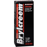 Brylcreem Hair Groom Original, 4.5 oz by Brylcreem (Pack of 3)