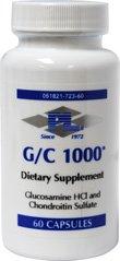 (Progressive Labs G/C 1000 60 capsules.)
