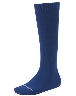 Youth Solid Football Sock (Small) - Youth Solid Football Sock