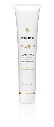 PHILIP B Drop Dead Straightening Baume, 6 Fl Oz