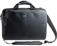 Acme Made The Union Laptop Brief (Black) ()