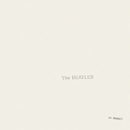The Beatles (The White Album) [Mono][2 (Beatles Revolution)