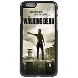 Custom The Walking Dead Best Durable phone case cover for Apple iphone 6 6s Plus 5.5 Inches (Laser Technology)
