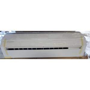 York DCPM12NWM41Q1A 12,000 BTU DUCTLESS Single-Zone Indoor Mini-Split AIR Conditioner Unit/W MODULATING Inverter Technology, 22 SEER 115/60/1 R-410A (Mini System Split York)