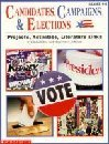 Candidates, Campaigns and Elections, Linda Scher, 0590488058