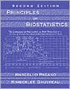 Principles of Biostatistics (text only) 2nd(Second) edition by M. Pagano,K. Gauvreau