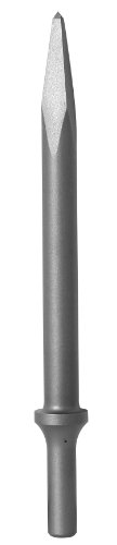 Chicago Pneumatic A046064 7-Inch Diamond Point Chisel