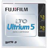 Fujifilm Lto Ultrium 5 1.5Tb/3Tb Library 20 Pack by Fujifilm