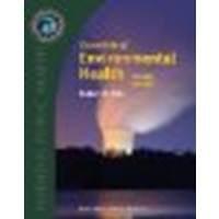 Essentials Of Environmental Health by Friis, Robert H.. (Jones & Bartlett Learning,2012) [Paperback] 2nd Edition
