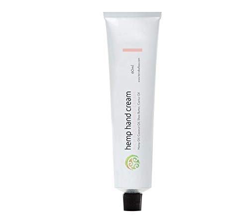- TerraBella Hemp Hand Cream | Moisturizer - Organic Topical | Crafted by Professional Herbalists with Organic Ingredient