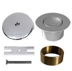 Bathtub Drain Repair Kit Watco Presflo Trim Kit Bathtub