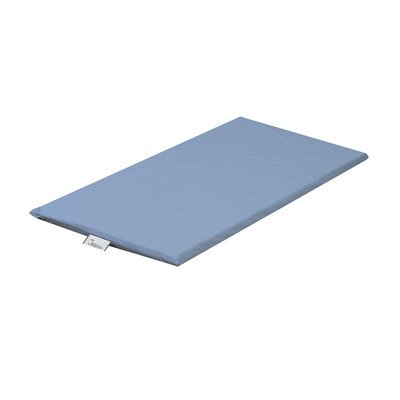 Cozy Woodland Rest Mat Color: Sky Blue