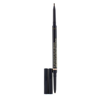 Double Wear Stay In Place Brow Lift Duo - # 01 Highlight/Black Brown 0.09g/0.003oz