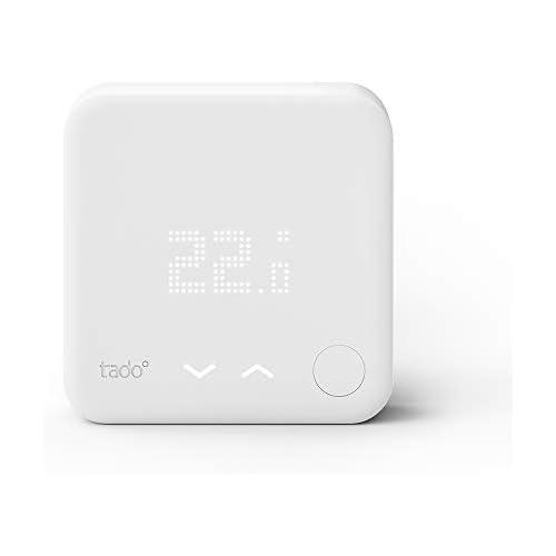 chollos oferta descuentos barato tado Termostato Inteligente accesorio para control de habitaciones múltiples control de calefacción inteligente