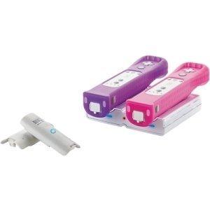 Controlador Dual Kit de carga para Wii TM - Duo Wii cargador ...