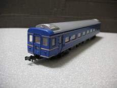 トミックス 24系25型(さよなら北斗星) オハネフ25-214 1両 B07SQLTDGS