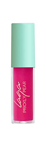 (LAQA & Co. Prickly Pear pH Gloss, Mini)