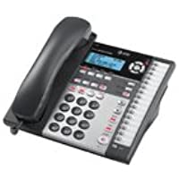 AT&T 1080 4-Line Speakerphone w/ Answering System and Caller ID
