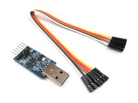 MakerSpot - CP2110 USB HID to UART Serial Adapter Dongle