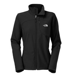 The North Face Apex Bionic Jacket - Women's TNF Black X-Small by The North Face